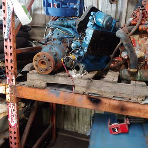Perkins 4154 part out for Sale in San Leon, TX