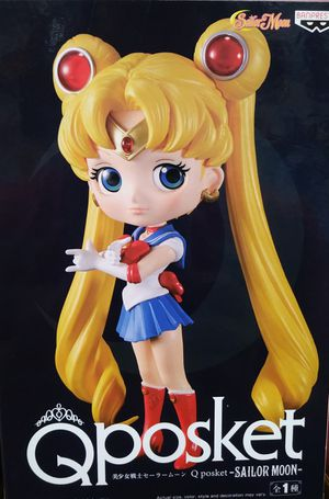 Sailor Moon Q Posket Sailor Moon for Sale in Compton, CA