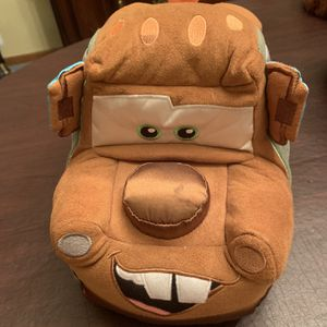 Tow Mater Plush for Sale in Glassport, PA