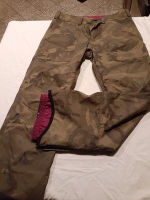 Burton Gore-Tex Ballast Pants for Sale in Hillsboro, OR