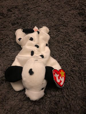 Beanie baby dotty for Sale in Madera, CA