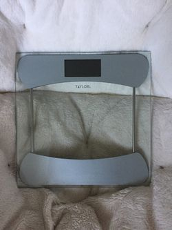 Taylor Electric Scale for Sale in Renton,  WA