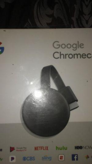 Google chromecast for Sale in Arlington, TX