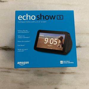 Amazon Echo Show 5 for Sale in Troutdale, OR