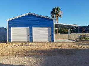 Custom Metal Structures For Your Needs/ Carports for Sale in Reedley, CA