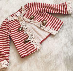 Sweet Charlotte Jacket *18-24 Months for Sale in Gresham, OR