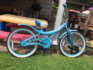 16 inch bratz kids bike for Sale in Portland, OR