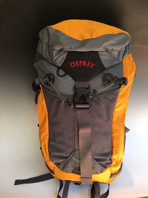 Osprey Stratos 32 Back Pack for Sale in Scottsdale, AZ