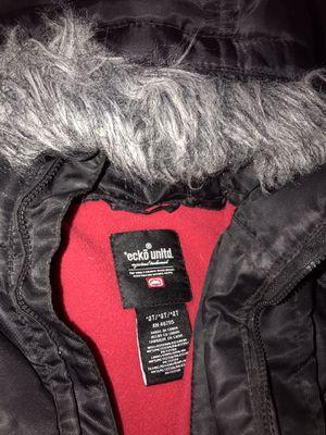 Ecko boys jacket size 4T for Sale in Menomonie, WI