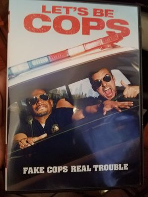 Lets Be Cops for Sale in West Palm Beach, FL