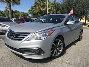 2017 Hyundai Azera for Sale in Davie, FL