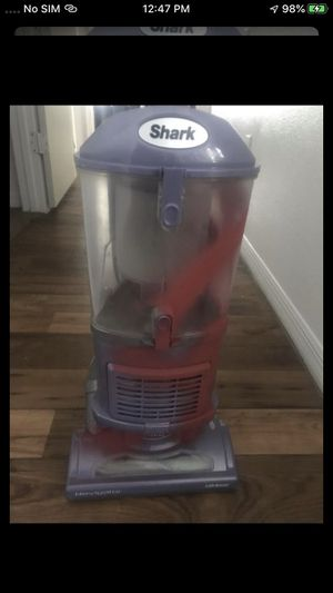 Shark Vaccum! Has spray paint but works GREAT!!! for Sale in Sanford, FL