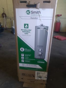 A c Smith hot water tank for Sale in Fort Washington,  MD