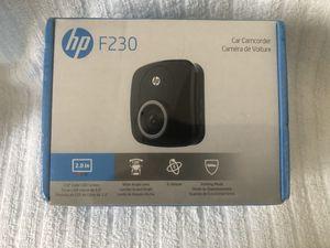 HP Dash Cam for Sale in San Jose, CA