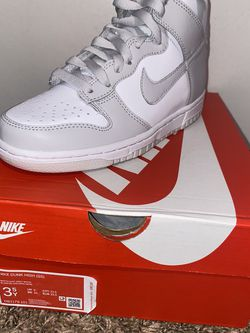 Nike Dunk High (GS) 3.5Y DS for Sale in Groveport,  OH