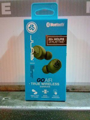 JLab Audio GoAir True Wireless Earbuds for Sale in San Diego, CA