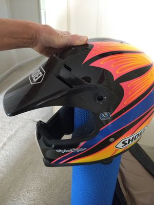 SHOEI full-face motorcycle helmet for Sale in HAINESPRT Township, NJ