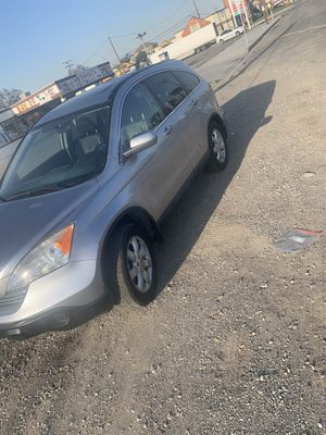 Honda CR-V for Sale in Fontana, CA
