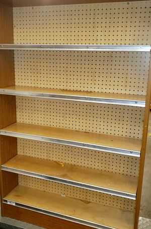 36x61 storage cabinet with shelves for Sale in Riverview, FL