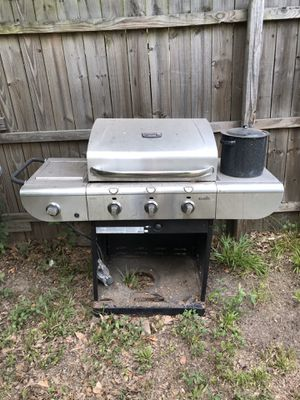 Gas for Sale in Longview, TX