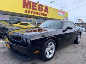 2013 Dodge Challenger for Sale in Wenatchee, WA