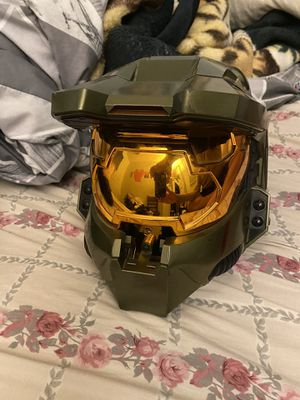 Halo helmet for Sale in Falls Church, VA