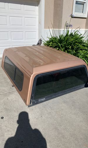 Camper for Sale in Gilroy, CA