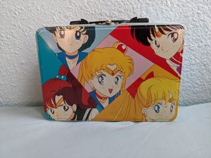 Sailor Moon Lunch Box for Sale in Rialto, CA