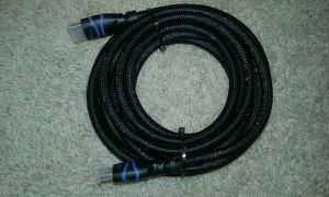 **BLUE RIGGER HDMI 15 FOOT - BRAND NEW !!! *** for Sale in Irvine, CA
