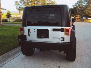 jeep wrangler gray perfect 07 for Sale in Hayward, CA