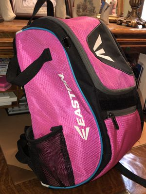 Easton Softball Bat Bag Backpack for Sale in Cary, NC