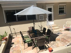 Brand new patio furniture .. moving must sell for Sale in Largo, FL