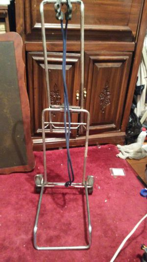 Small dolly with adjustable handles for Sale in Pittsburgh, PA