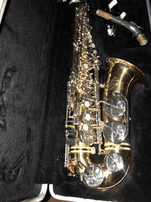 Jupiter saxophone for Sale in Plainville, CT