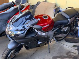 2007 Kawasaki ZZR 600 for Sale in Tacoma, WA