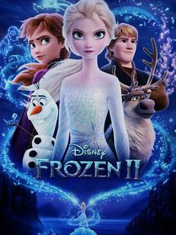Digital HD - Frozen 2 for Sale in Lewisville,  TX