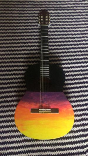 Custom Guitar for Sale in Hopedale, OH