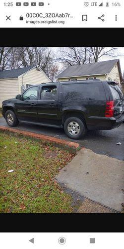 2008 Chevrolet Suburban for Sale in Falls Church,  VA