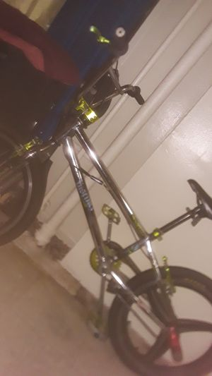 BMX bike don't wait get it now this is the official one for Sale in New York, NY