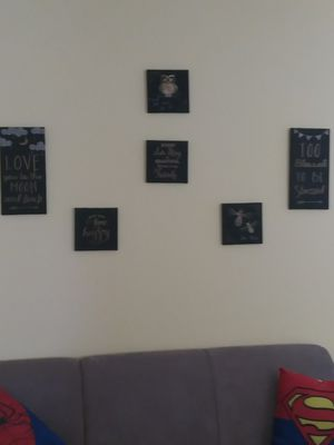 Decoracion frames for Sale in Kissimmee, FL