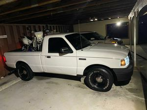 2004 Ford Ranger for Sale in Plant City, FL
