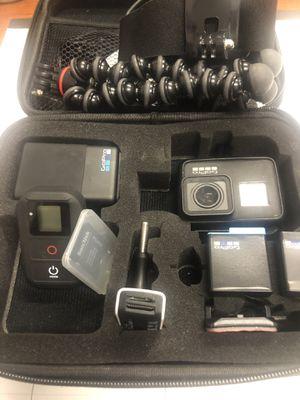 GoPro Hero 7 Black for Sale in Helotes, TX
