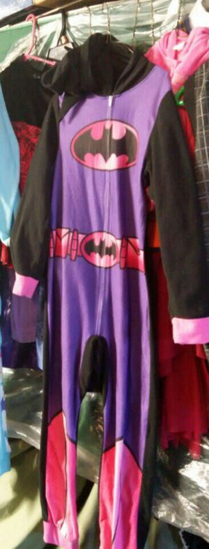 Girl's Pajamas for Sale in Madera, CA