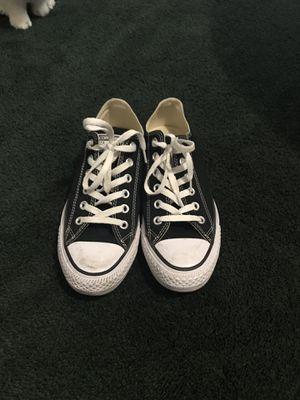 Black Converse for Sale in Denver, CO