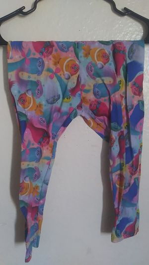 Troll pants for Sale in Chandler, AZ