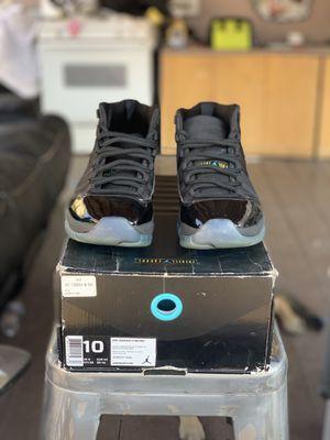 Jordan 11 Gammas for Sale in Hayward, CA
