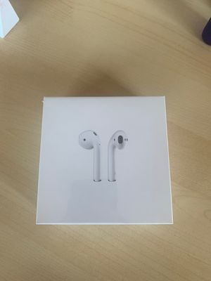 New Sealed AirPods 2nd Gen with Charging Case for Sale in Long Beach, CA
