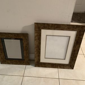 Picture Frames For Wall for Sale in Miami, FL
