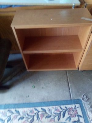 Bookshelf for Sale in Cleveland, OH
