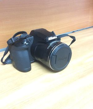 NIKON DIGITAL CAMERA (COOLPIX B600) for Sale in Miramar, FL